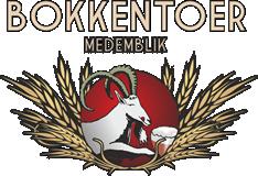 Bokkentoer Medemblik Logo