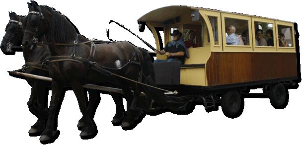 Paardentram
